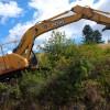 225C Excavator