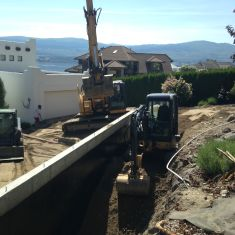 Bobcat & Excavtors