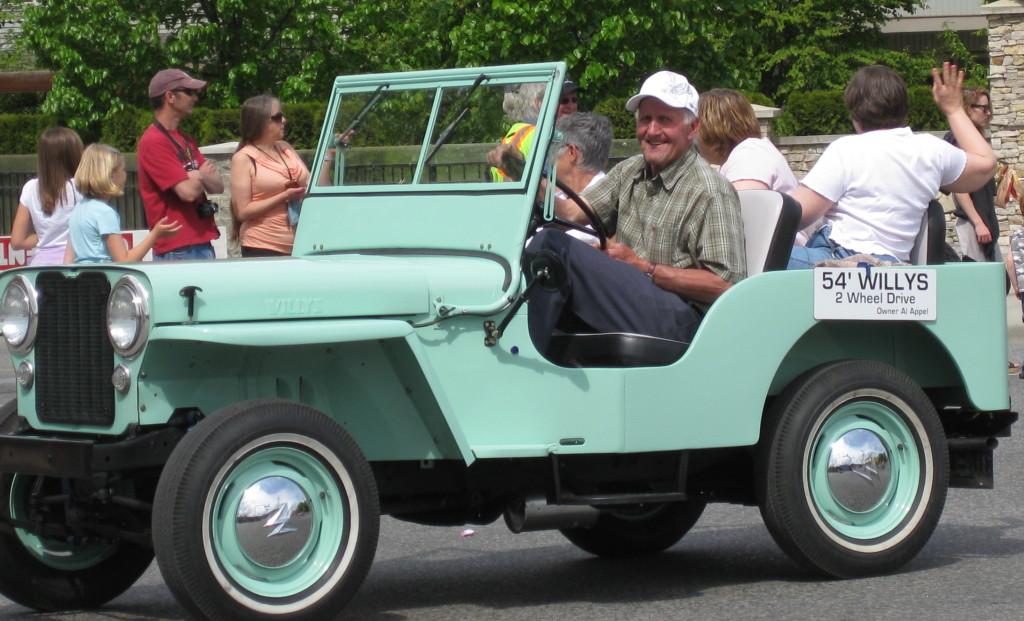 Willys Jeeps Kelowna