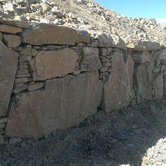 Rock Walls