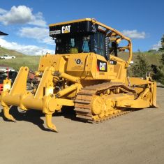 D7 Cat Bulldozer