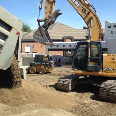 Bobcat & Excavators